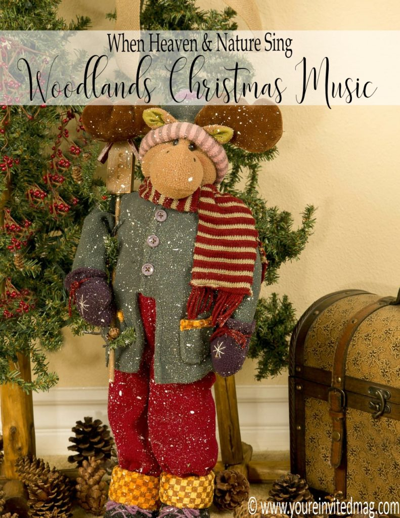 Woodlands Christmas Music